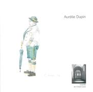 Dessin pour les catalogues signés de l'exposition 'L'été contemporain' à Draguignan
