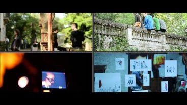 video festival l'O.R.A.G.E